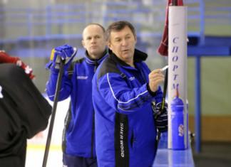 «БХ»: Новым наставником жлобинского «Металлурга» может стать заслуженный тренер Украины