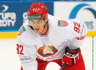 «Литвинов» не стал продлевать контракт с белорусским защитником