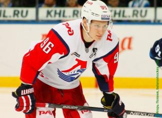 Сразу три российских форварда сменят КХЛ на НХЛ
