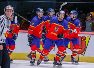 ЧМ-2019 (1B): Румыния сенсационно обыграла Польшу и стала главным фаворитом турнира