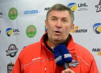 Известный украинский тренер возглавил жлобинский «Металлург»