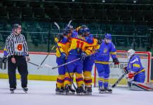 ЧМ-2019 (1B): Румыния близка к повышению в классе, остался последний тур