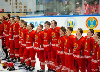 Александр Белявский: Плэтт тянет за собой команду, а мастеров в сборной Беларуси хватает