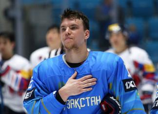 Егор Шалапов: Матч против Беларуси будет за выход в элиту