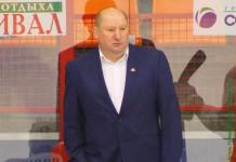 «БХ»: Известный тренер возглавит новополоцкий «Химик»