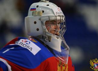 Алексей Шевченко: У Устименко сезон получился очень плохим и вдруг он уезжает в НХЛ