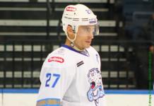 ЧМ-2019: Капитан сборной Казахстана в матче с белорусами получил травму