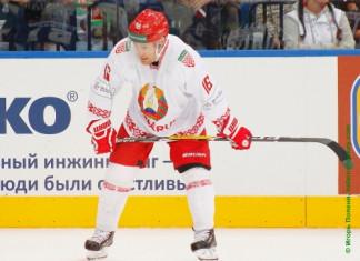 Владимир Бережков: Восхищен Плэттом и сегодня особенно горд, что он белорус