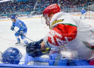Никита Феоктистов: Матч с Казахстаном был самым принципиальным