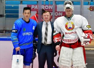 Ярослав Чуприс: Осипков меня удивил, не думал, что именно так у него все сложится в карьере