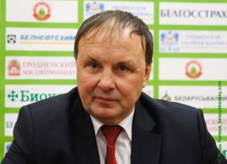 Андрей Скабелка: Как отношусь к позиции Михаила Захарова? Даже не хочу фамилию его называть
