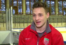 Максим Сушко: Буду готовиться к АХЛ и НХЛ, летом полечу и буду там тренироваться
