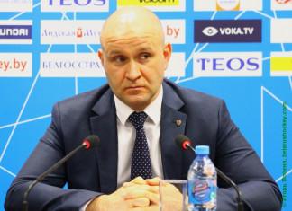 Геннадий Савилов: Коль у нас есть бронь от вылета, нужно подтягивать в главную команду молодежь и давать ей шанс