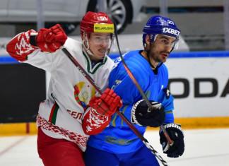 Илья Соловьёв: Было приятно здесь играть и быть частью этой команды