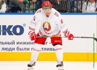 Белорусский хоккеист признан лучшим форвардом ЧМ-2019 (1А)