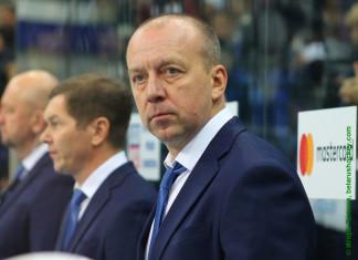 Андрей Скабелка: Нам удалось достаточно хороший сезон завершить знаковой победой