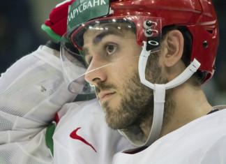 Ник Бэйлен поможет сборной Беларуси на ЧМ-2020