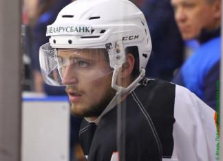 Андрей Белевич: У меня все шансы, чтобы играть в КХЛ, а не в ВХЛ