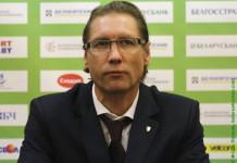 Экстралига Б: Известный специалист может возглавить «Бобруйск»