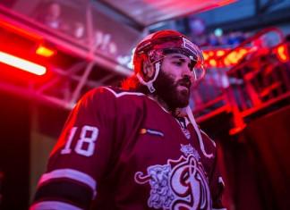 Один из лучших атакующих защитников КХЛ перешёл в «Куньлунь»