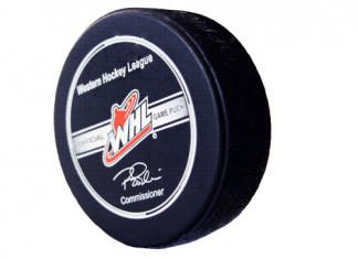 WHL: Результативная игра Протаса помогла «Принц Альберту» снова победить