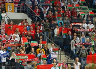 Сергей Шавернев: Сборная Беларуси заскочила в элиту на тоненького