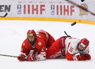 Владимир Филатов: Перед стартом плей-офф мы были уверены в победе над сборной Беларуси (U18)
