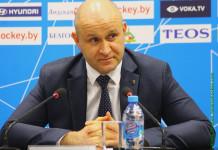 Председатель ФХБ пожелал сборной России побед на ЧМ-2019