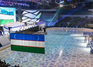 В чемпионате Казахстана может появиться команда из Узбекистана