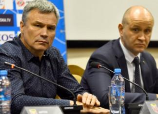 Руслан Васильев: Неожиданно услышать «высокую бюрократию» от Савилова. Вы за или против Сидоренко?
