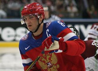 ЧМ-2019: Стали известны составы сборной России и Норвегии