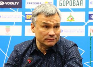 Андрей Сидоренко: Хотел бы продолжить работу со сборной Беларуси