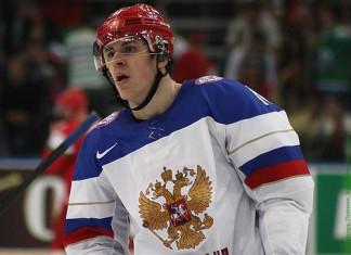 ЧМ-2019: Сборная России одержала уверенную победу над Норвегией