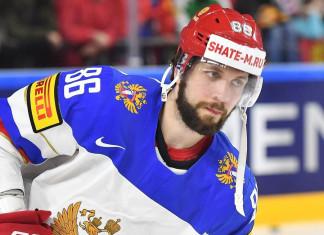 Никита Кучеров: Надо отдать должное норвежцам, они сыграли хорошую игру