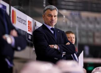 КХЛ: У минского «Динамо» будет новый главный тренер