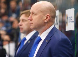 Эдуард Занковец: Матч с Кореей не должен влиять на решение дальнейшего сотрудничества с тренерами сборной Беларуси