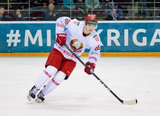 Егор Шарангович: Думаю, надо дать Сидоренко шанс поруководить сборной в элите