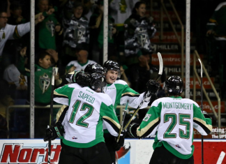 WHL: «Принц Альберт» Протаса и Сапего ждет седьмой матч финальной серии