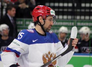 КХЛ: Экс-форвард сборной России планирует продлить контракт с «Ак Барсом» до конца мая