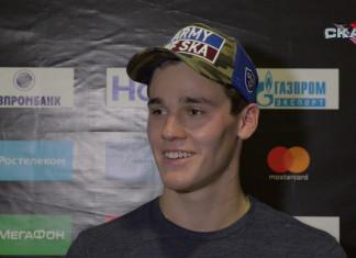 НХЛ: 21-летний российский форвард подписал контракт с «Нью-Джерси Дэвилз»