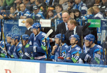 Экс-тренер минского «Динамо» возглавит клуб из Узбекистана