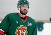Три клуба НХЛ проявляют интерес к 40-летнему российскому защитнику