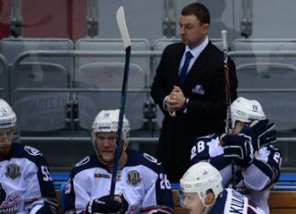 КХЛ: Белорусский специалист вошел в тренерский штаб «Сибири»
