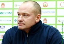 Экстралига А: «Шахтер» определился с главным тренером