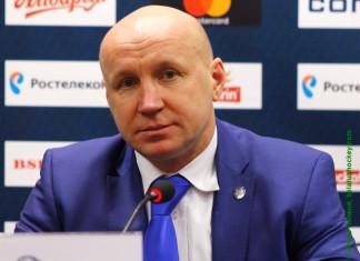 Эдуард Занковец: Конкретных предложений от белорусских клубов не было, я и не стремился к этому