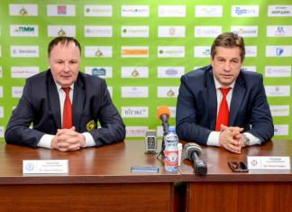 Захаров, Пушков и еще семь тренеров претендовали на пост наставника минского «Динамо»
