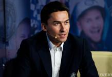 Дмитрий Басков: Осипков и Карнаухов будут конкурировать между собой