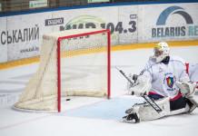 «БХ»: Основной вратарь «Лиды» продолжит карьеру в ВХЛ