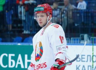 КХЛ: Защитник сборной Беларуси может оказаться в «Ак Барсе»