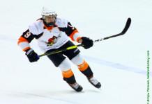 На кэмп молодежной сборной Беларуси не доехали 7 хоккеистов